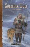 Goldener Wolf - Linda Budinger