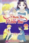 I Hate You But I Love You, Vol. 2 - Yoshiko Fujiwara