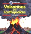 Volcanoes and Earthquakes - Zuza Vrbova