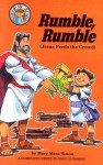Rumble, Rumble: Mark 6:23-44 (Jesus Feeds the Crowd) (Hear Me Read Level 1 Series) - Mary Manz Simon