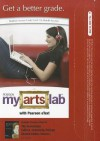 MyArtsLab with Pearson eText Student Access Code for the Humanities: Culture, Continuity and Change, Volume I (standalone) - Henry M. Sayre
