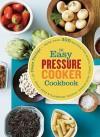 The Easy Pressure Cooker Cookbook - Diane Phillips