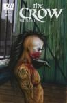 Crow Pestilence #2 - Frank Bill, Drew Moss