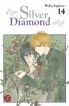 Silver Diamond 14 - Shiho Sugiura