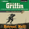 Retreat, Hell!: Book Ten in The Corps Series - W. E. B. Griffin, Dick Hill, Brilliance Audio