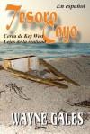Tesoro Cayo: Cerca del Key West, Lejos de La Realidad - Wayne Gales, Tina Reigel, Amalia Herman