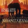 Shantaram - Der Hörverlag, Jürgen Holdorf, Gregory David Roberts