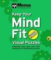 Visual Puzzles Awareness - Mensa