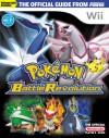 Official Nintendo Pokemon Battle Revolution Player's Guide - Nintendo Power