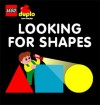 Looking for Shapes - Michael Smollin, Mark Smollin