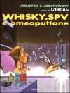Prima dell'Incal 5: Whisky, SPV e omeoputtane - Alejandro Jodorowsky, Zoran Janjetov, Chiara Bruscoli