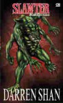 Slawter: Pembantaian (The Demonata, #3) - Darren Shan, Poppy D. Chusfani