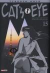 Cat's Eye, Tome 15: Edition de luxe - Tsukasa Hojo, Xavière Daumarie