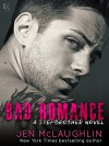 Bad Romance: A Stepbrother Novel - Jen McLaughlin
