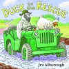 Duck to the Rescue - Jez Alborough