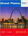 Mobil Travel Guide Great Plains, 2005: Iowa, Kansas, Missouri, Nebraska, and Oklahoma - Mobil Travel Guide, Mobil Travel Guide
