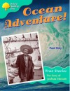 Oxford Reading Tree: Stage 9: Ocean Adventure: the Story of Joshua Slocum - Paul May, Alison Hawes