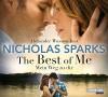 The Best of Me - Mein Weg zu dir - Nicholas Sparks, Alexander Wussow, Adelheid Zöfel