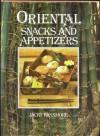 Oriental Snacks and Appetizers - Jacki Pan-Passmore