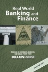 Real World Banking and Finance, 6th edition - Doug Orr, Marty Wolfson, Chris Sturr