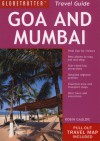 Globetrotter Travel Guide: Goa and Mumbai - Robin Gauldie