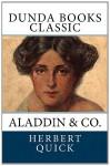 Aladdin & Co.: A Romance of Yankee Magic - Herbert Quick