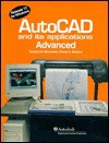 AutoCAD & Its Applications: Advanced, Release 13 for Windows with 3.5 Disk - Terence M. Shumaker, David A. Madsen