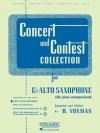 Concert and Contest Collection: Eb Alto Sax - Solo Part (Rubank Educational Library) - Hal Leonard Publishing Company