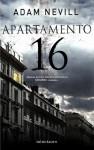 Apartamento 16 - Adam Nevill