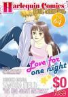 Harlequin Comics Best Selection Vol. 64 - SANDRA FIELD, Leigh Michaels, Hiroko Miura, Rin Ogata
