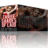 Three Shades of Laid (16 Steamy Short Menage Stories) - Jamie Klaire, Sasha Shivers, Diana Kildare, Mariqueen Moreau, Alyse Zaftig, Sami Kinkey, Juicy Squeeze, Kinsey Grey, Brynn Bailey