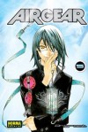 Air Gear, No. 5 - Oh! Great, 大暮 維人, María Ferrer Simó