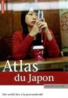Atlas du Japon - Philippe Pelletier, Donatien Cassan, Carine Fournier