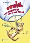 Erwin, ein Käpt'n für alle Fälle (The Meerkat Madness Saga, #3) - Ian Whybrow, Ilse Rothfuss