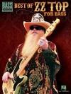 Best Of ZZ Top - Bass (Bass Recorded Versions) - Z.Z. Top