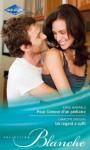 Un regard a suffi - Pour l'amour d'un pédiatre (Blanche) (French Edition) - Carol Marinelli, Charlotte Douglas, Michelle Lecoeur, Marcelle Cooper