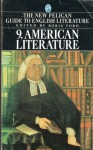 American Literature - Boris Ford