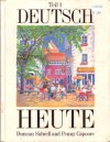Deutsch Heute - Duncan Sidwell, Penny Capoore