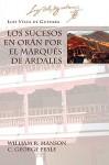 Los Sucesos En Oran Por El Marques de Ardales - Luis Vélez de Guevara
