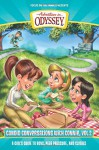 Candid Conversations with Connie, Volume 2: A Girl's Guide to Boys, Peer Pressure, and Cliques (Adventures in Odyssey Books) - Kathy Buchanan