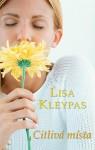 Citlivá místa (Travisovi, #3) - Lisa Kleypas, Jana Vlčková