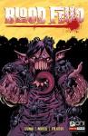 Blood Feud #3 - Cullen Bunn, Drew Moss, Nick Filardi