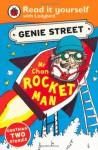 MR Chan, Rocket Man - Richard Dungworth