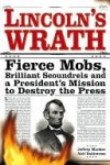Lincoln's Wrath - Jeffrey Manber
