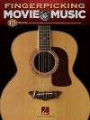 Fingerpicking Movie Music: 15 Songs Arranged for Solo Guitar in Standard Notation & Tablature - Hal Leonard Publishing Company