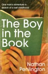 The Boy in the Book - Nathan Penlington