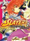 Slayers: El reloj de arena de Falshes - Hajime Kanzaka
