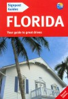 Signpost Guide Florida, 2nd: Your Guide to Great Drives - Mick Sinclair