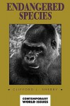 Endangered Species: A Reference Handbook - Clifford J. Sherry