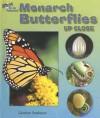 Monarch Butterflies Up Close - Carmen Bredeson